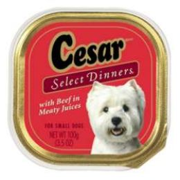 Little Caesars Dog Food Rating